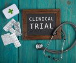 KVD900 | Angioedema News | Clinical Trial | Photo of blackboard and medical equipment