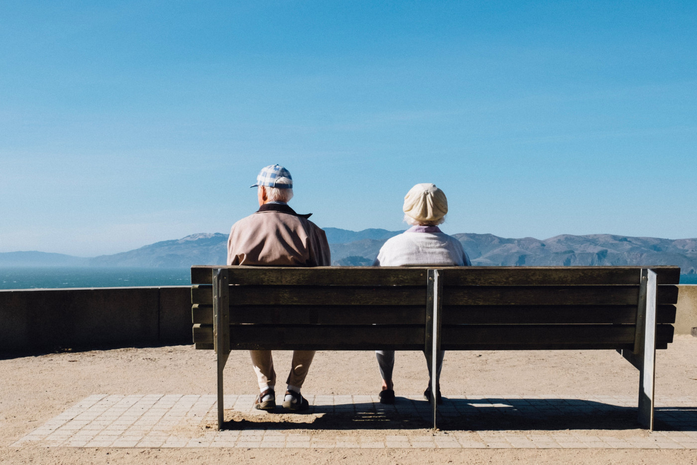 safety concerns with older patients
