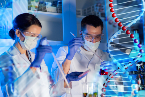 Regenxbio to Develop Antibody-based Gene Therapy for Hereditary Angioedema